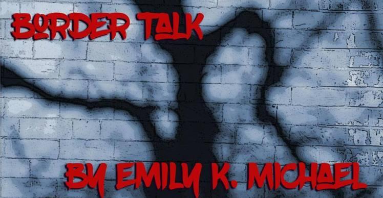 Border Talk Promo Image