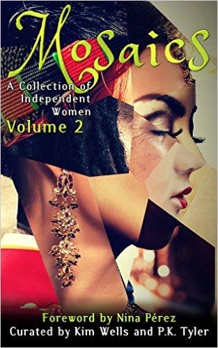 Mosaics 2 Cover