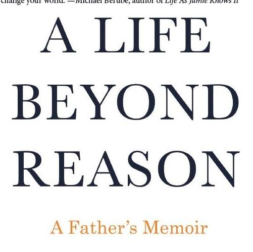 A Life Beyond Reason book cover